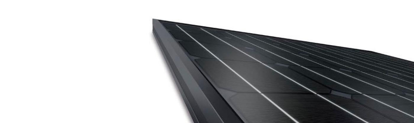 4KW solar panel