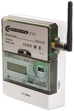 remote monitoring metering